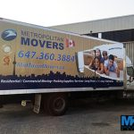 custom truck trailer wrap